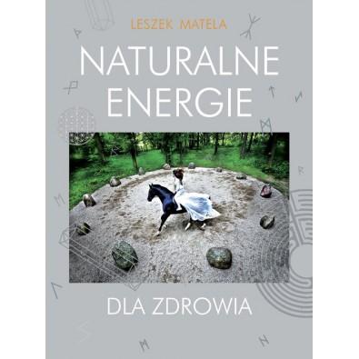 Naturalne energie dla zdrowia (książka)