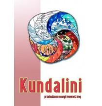Kundalini. Przebudzenie energii wewnętrznej (książka)