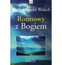 Rozmowy z Bogiem - Tom 4 (książka)