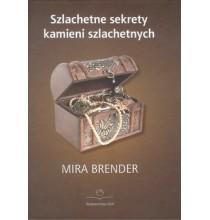 Szlachetne sekrety kamieni szlachetnych (książka)