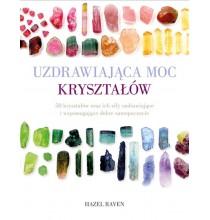 Uzdrawiająca moc kryształów (książka)