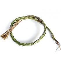 Sweet Grass - słodka trawa ŻUBROWA (WARKOCZ)