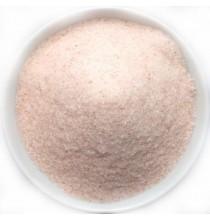 Sól kamienna KŁODAWSKA, różowa 0,8 kg - DROBNA