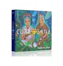 "PŁYTA CD ""CURA SANA"" (Full Album - 2 płyty)"
