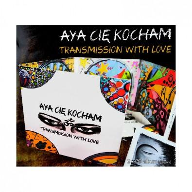 "PŁYTA CD ""AYACIEKOCHAM"" (Full Album)"
