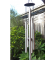 Dzwon Wietrzny Rurowy - OM (136,10 Hz)