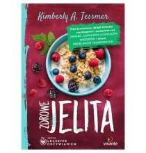 Leczenie odżywianiem. Zdrowe jelita (książka)