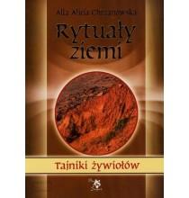 Rytuały ziemi (książka)