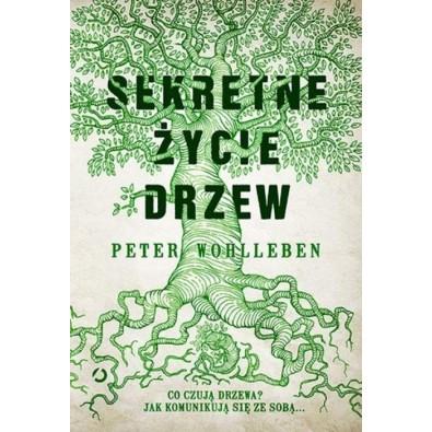 Sekretne życie drzew (książka)