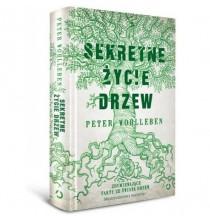 Sekretne życie drzew. EDYCJA ILUSTROWANA (książka)