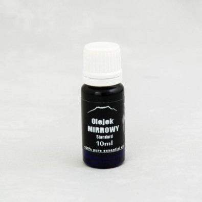 Mirra (olejek eteryczny STANDARD)