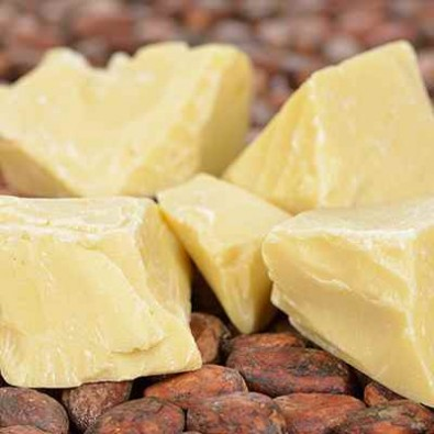 Masło KAKAOWE (BIO) - 100% naturalne (100g)