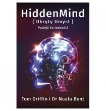 HiddenMind (Ukryty Umysł). Podróż Ku Jedności (książka)