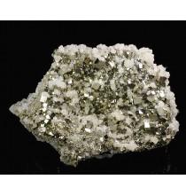 Piryt (bryłka naturalna)