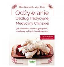 Odżywianie według Tradycyjnej Medycyny Chińskiej (książka)