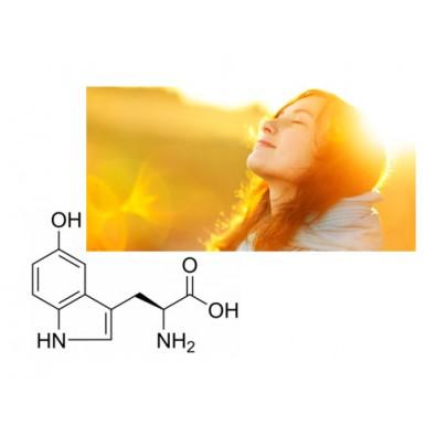 5-HTP, 5-Hydroksytryptofan - NATURALNY ANTYDEPRESANT, REGULUJE WAGĘ, POPRAWIA SEN (60 tabl.)