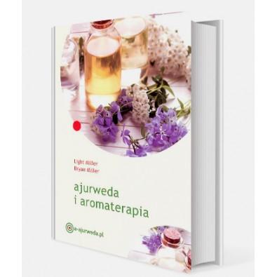 Ajurweda i aromaterapia (książka)