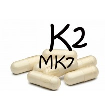 WITAMINA K2 MK7, 900mg - naturalna (roślinna; BIO NATTO)