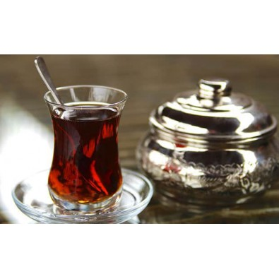 Herbata CZARNA - TURECKA (100g)