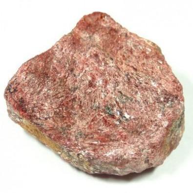 Kwarc TRUSKAWKOWY (bryłka naturalna)