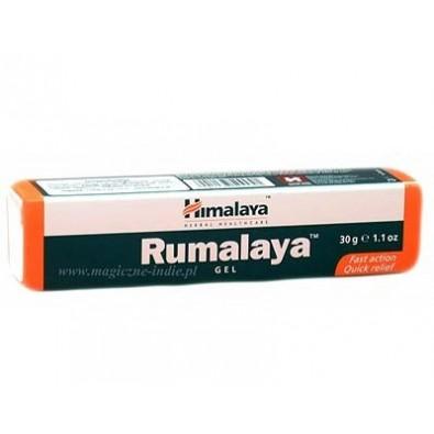 Żel Przeciwbólowy Rumalaya (30g)