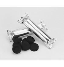 Węgiel TRYBULARZOWY w pastylkach - MAŁY, 33mm (opak. 10 szt)