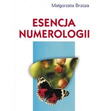 Esencja numerologii (książka)