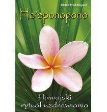 Hooponopono. Hawajski rytuał wybaczania (książka)