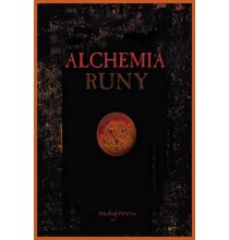 """Karty """"Alchemia. RUNY"""" (książka + karty)"""