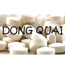 DONG QUAI (Dzięgiel Chiński) - ekstrakt 6:1, ZIOŁO DLA KOBIET (100 tabl.)