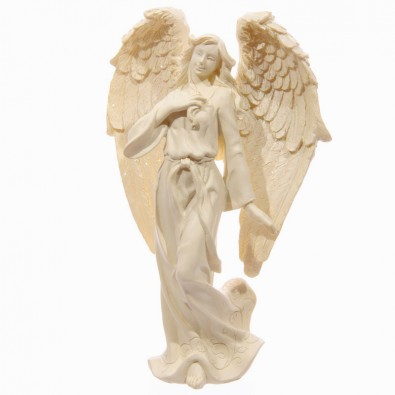 Anioł STOJĄCY (17 cm)