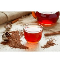 Herbata ROOIBOS i WANILIA (60g)