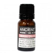 Neroli (olejek eteryczny, rozczyn 5%)
