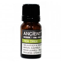 Drzewo Herbaciane (Tea Tree) AUSTRALIJSKIE - olejek eteryczny