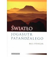 Światło Jogasutr Patańdżalego (książka)