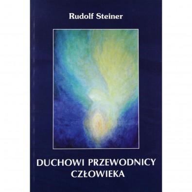 Duchowi Przewodnicy Człowieka - R. Steiner (książka)