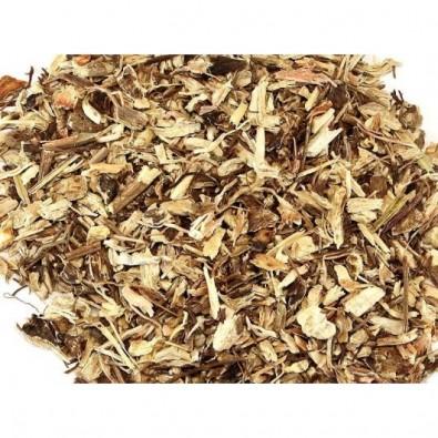 JEŻÓWKA WĄSKOLISTNA (Echinacea Angustifolia) KORZEŃ suszony - NA PRZEZIĘBIENIA I ODPORNOŚĆ (50g)