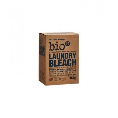 Ekologiczny ODPLAMIACZ - BIO-D (tkaniny białe i kolorowe) 400g