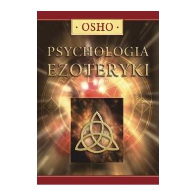 Psychologia ezoteryki. OSHO (książka)