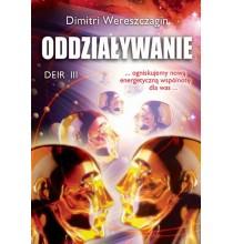 DEIR III. Oddziaływanie (książka)