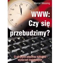 WWW: Czy się przebudzimy? (książka)