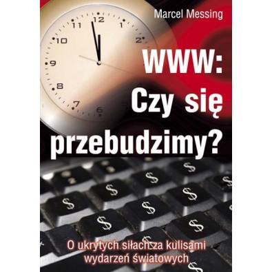 WWW: Czy się przebudzimy? M. Messing (książka)