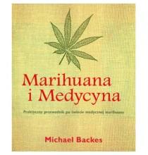 Marihuana i Medycyna (książka)