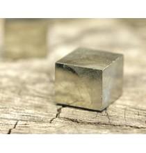 Piryt KOSTKA (bryłka naturalna) - UNIKAT! Kamień uziemienia i uzdrowienia