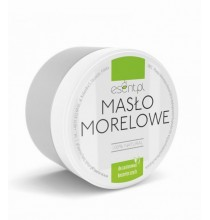 Masło MORELOWE (z pestek moreli) - 100% roślinne (200ml) - ODŻYWIA SKÓRĘ, IDEALNY NOŚNIK ESENCJI ETERYCZNYCH