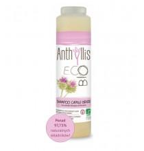 EKO Szampon ANTHYLLIS - włosy tłuste, przetłuszczające się, z łupieżem (250ml)