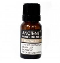 Cedr (olejek eteryczny)