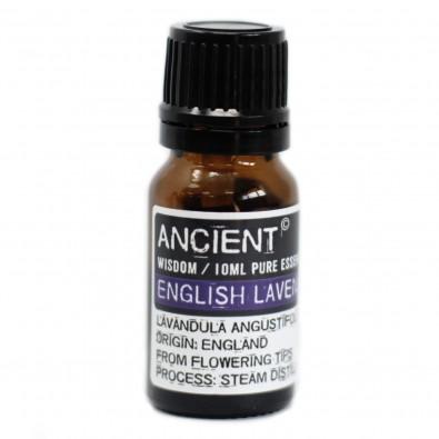 Lawenda (olejek eteryczny) - ANGLIA