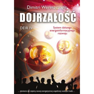 DEIR IV. Dojrzałość (książka)