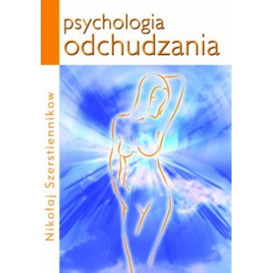 Psychologia odchudzania (książka)